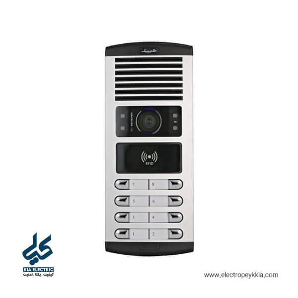 پنل تصویری مدل 1086 (FD)-RFID